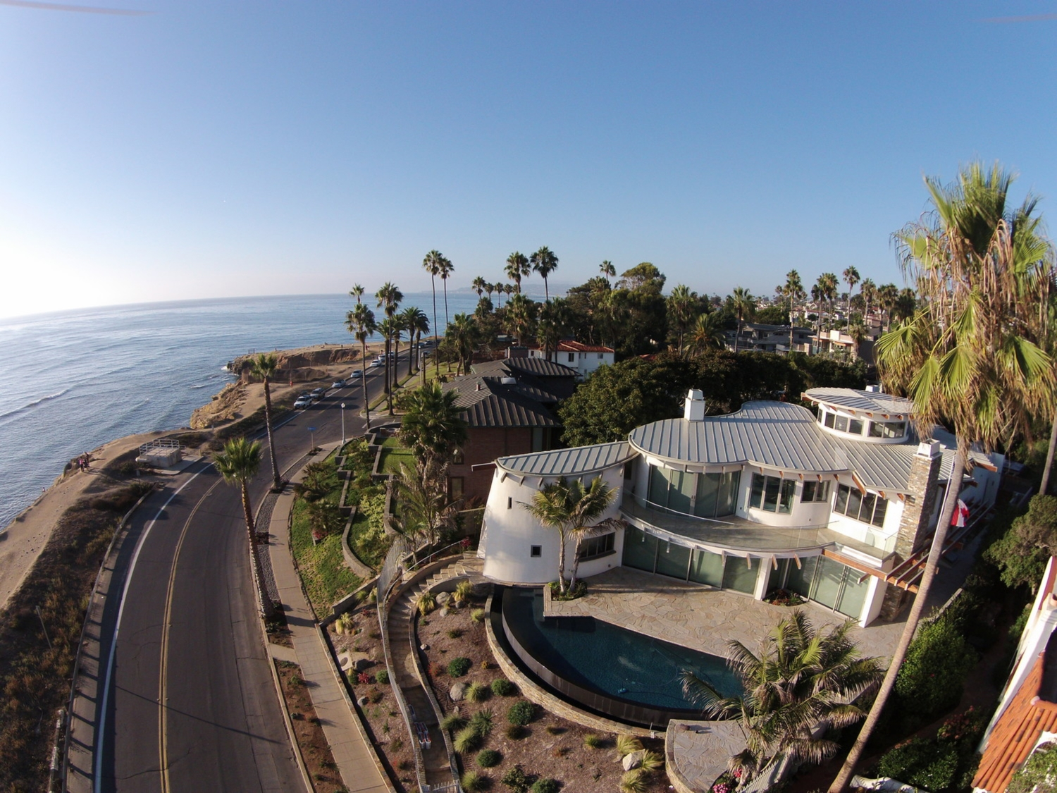 SUNSET CLIFFS, San Diego, CA - Steven Lombari Architects