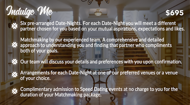 London Matchmaking | Matchmaker in London