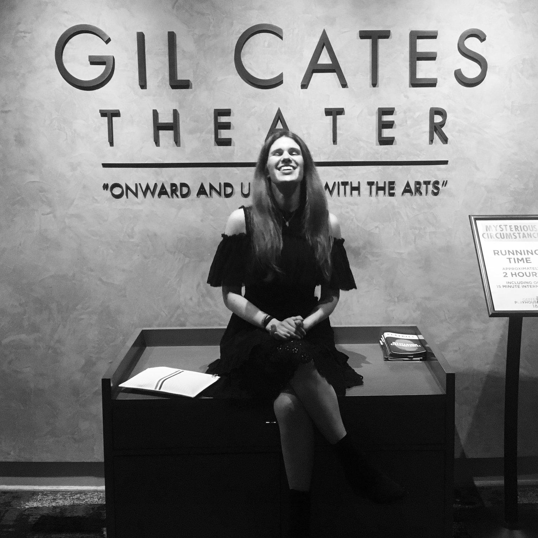 Current — LA Theatre Nerd