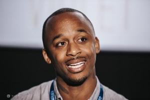 Darnell Walker