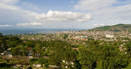 Sierra Leona, Africa