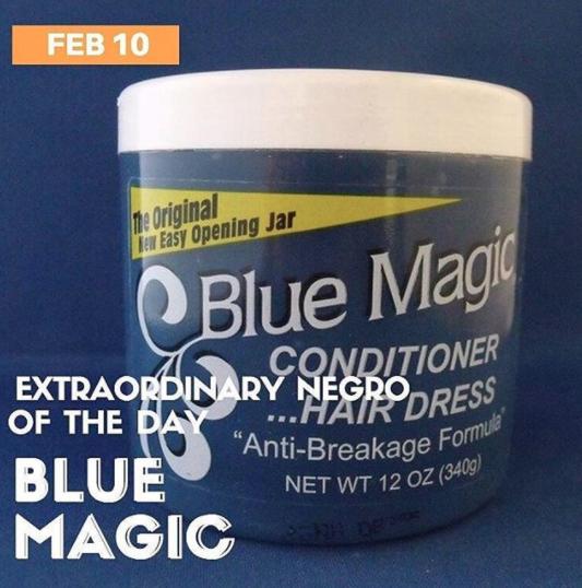 Blue Magic