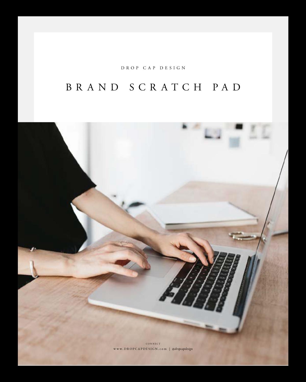 brand design brand identity web design squarespace design branding
