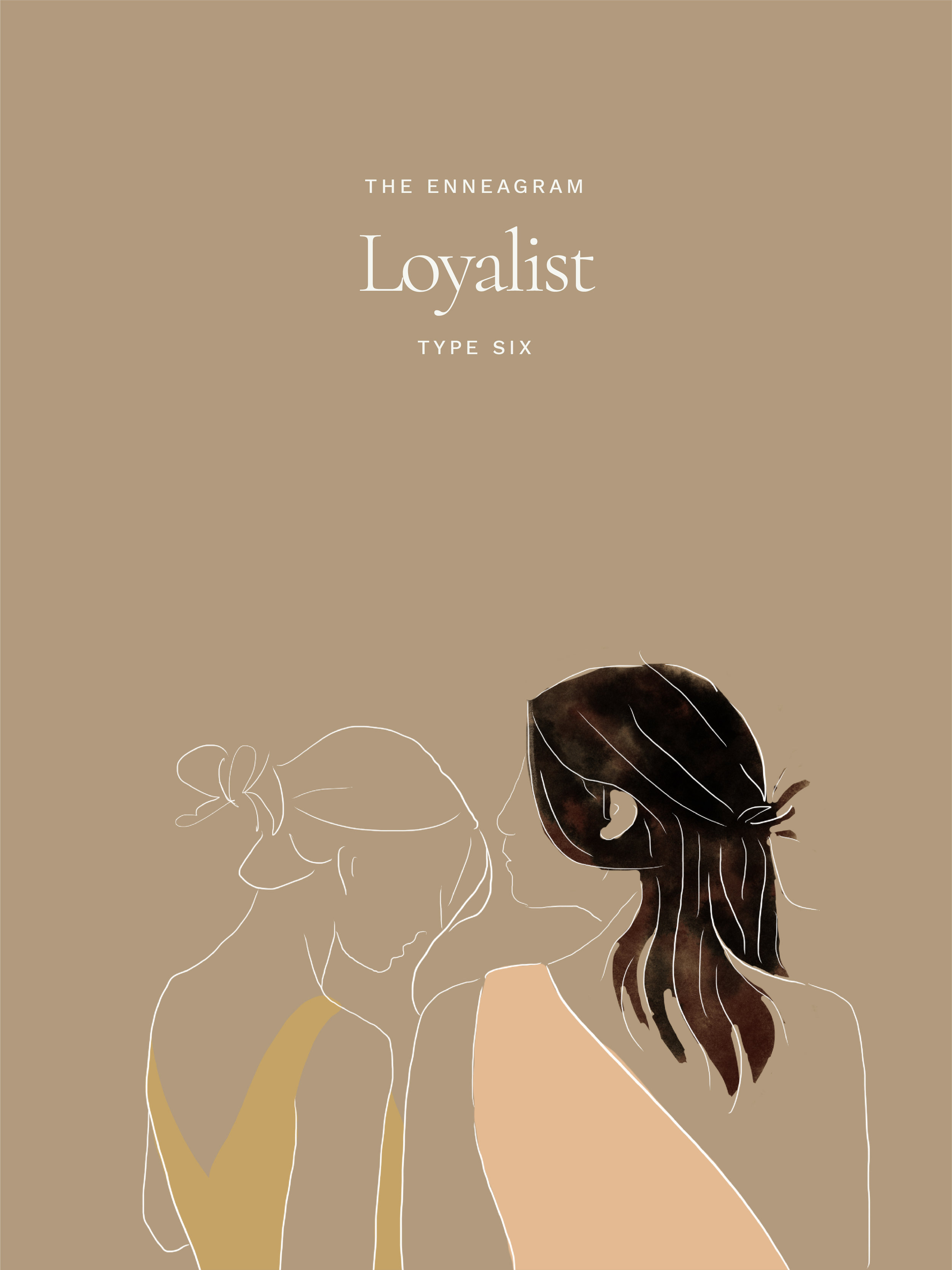Click to read more about Type Six - The Loyalist