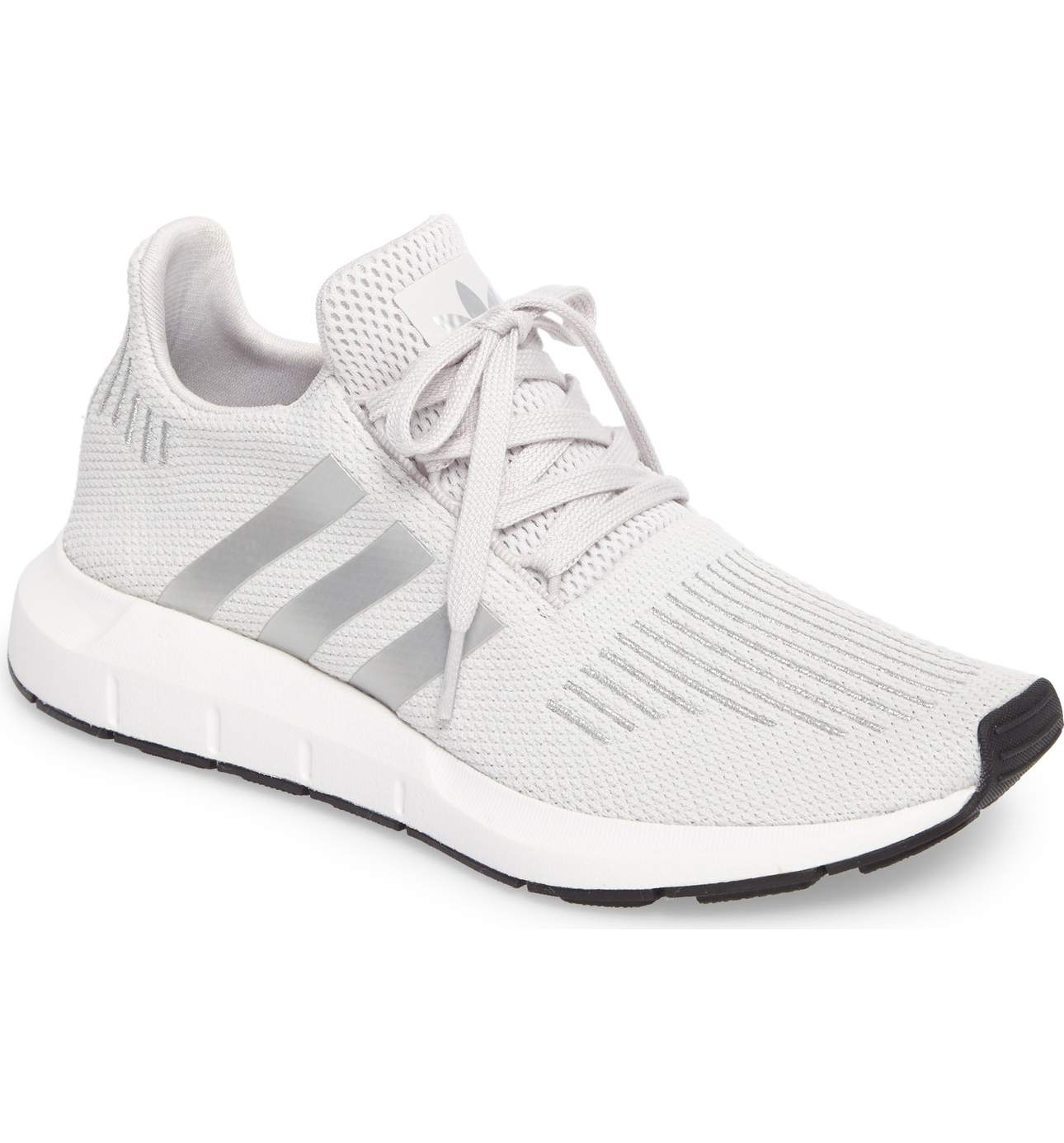 Adidas Swift Run Sneaker - For the woman in your life who is always on the move, this comfortable, sleek, and versatile shoe will check all of her boxes.