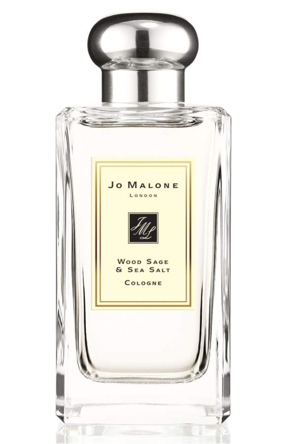 Jo Malone London Wood Sage & Sea Salt Cologne - You simply can't go wrong with this timeless scent that leaves her feeling her absolute best.