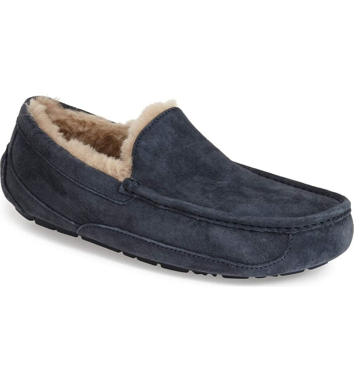 UGG Ascot Suede Slipper - Once you have them, you can't live without them. Welcome, ultimate comfort!