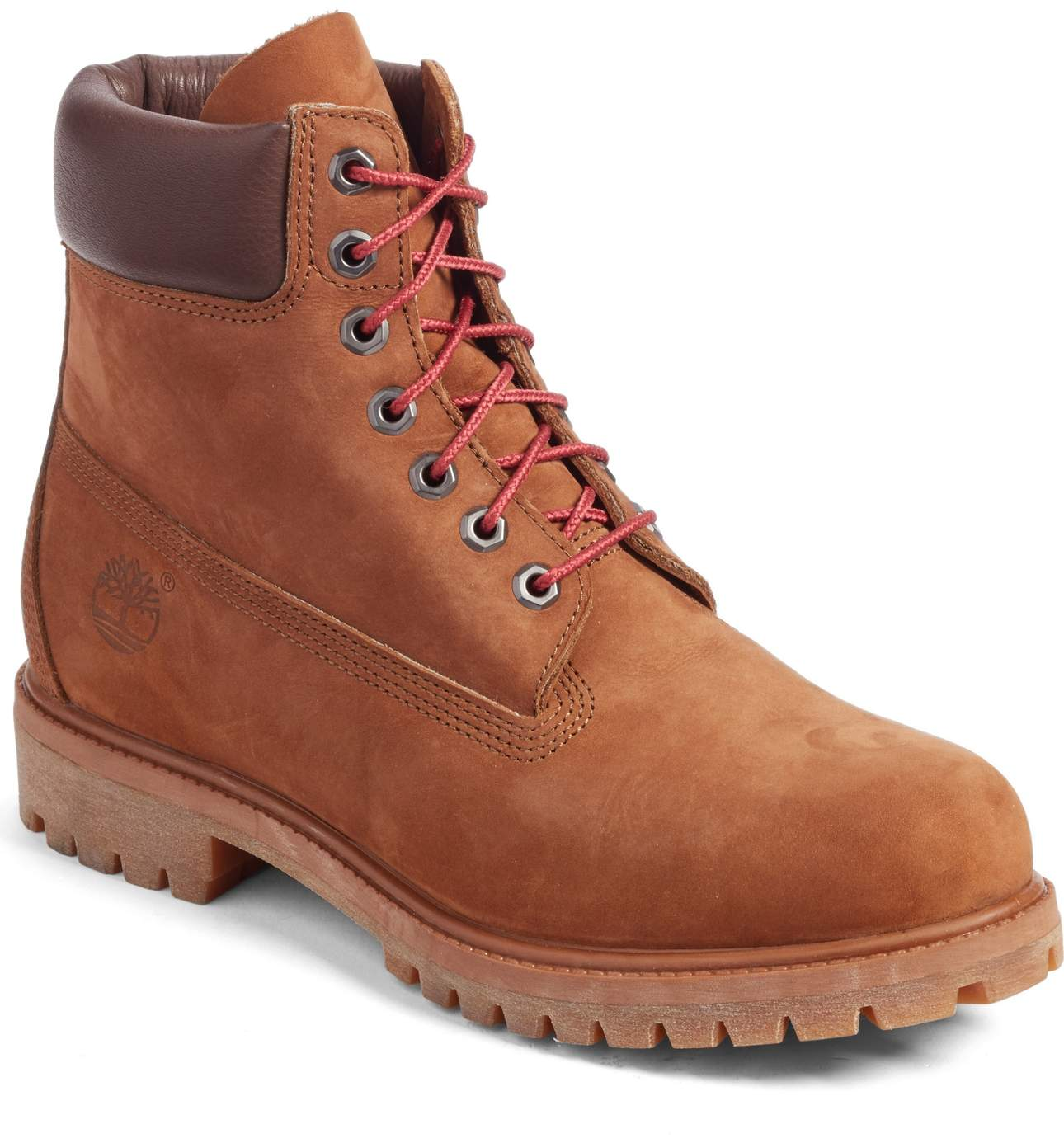 Timberland Boot - It's time to toss those old snow boots and usher in this must-have alternative.