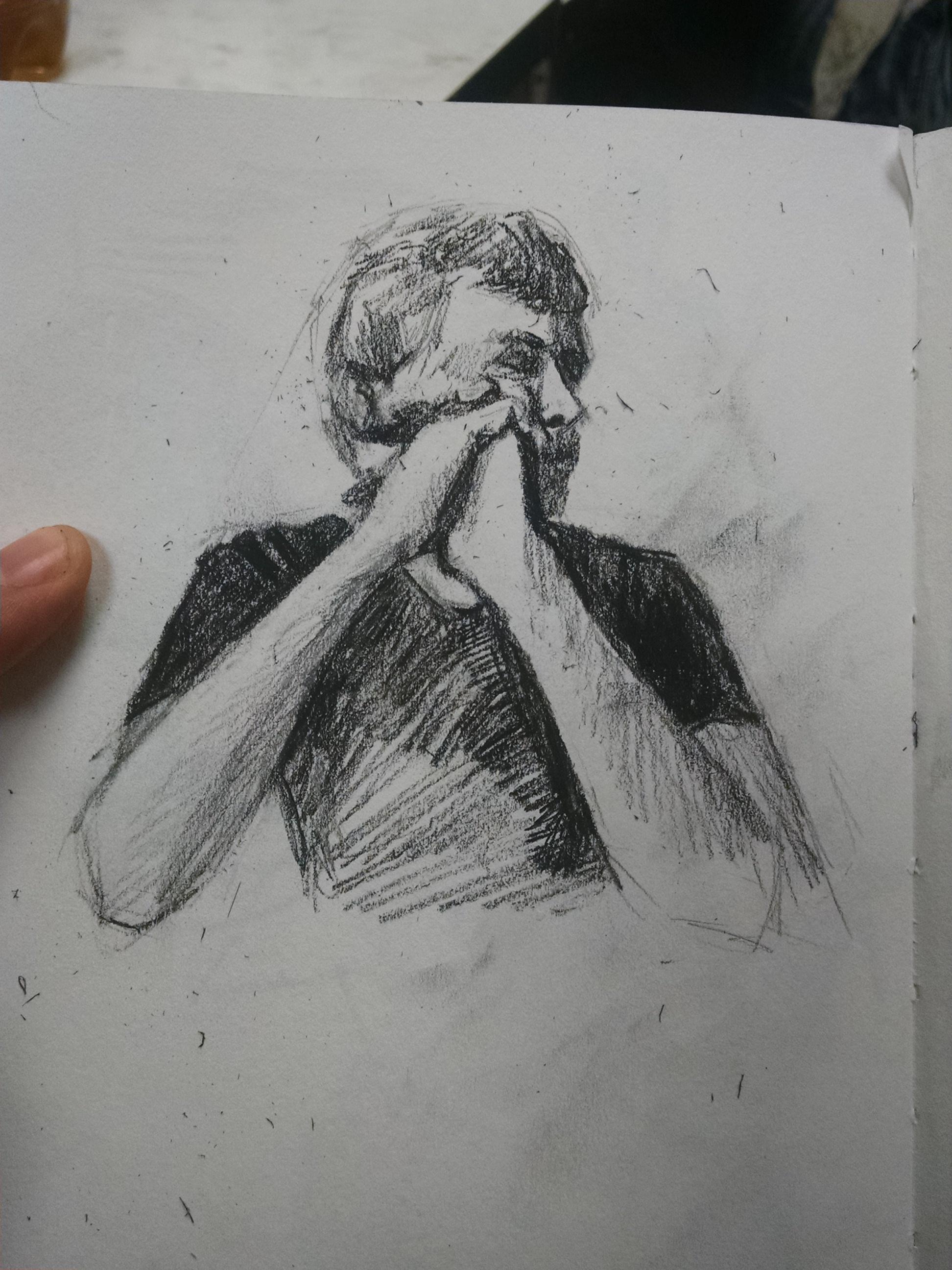 allison pillari sketchbook 11-21