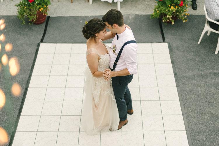 maple ridge vancouver wedding reception