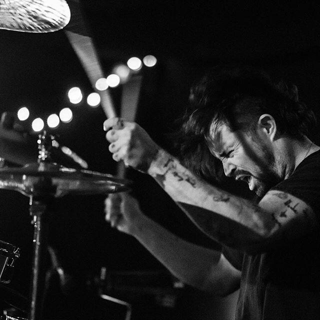 Brian #drums #animal #jams #new #rock
