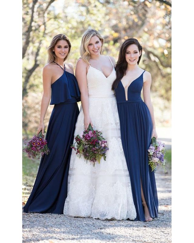 We have all your bridal needs right here. Come shop with us to find your dream dress and the perfect bridesmaids dresses for your girls! . . . Book your bridal consultation appointment with us today by doing one of the following: 📲 336.645.1032⠀ 💌 hello@elizabellasbridal.com⠀ 💻 https://pst.cr/4kVUk  #bridesmaids #weddingstyles #weddings #bride #brides #love #weddinggowns #weddingdress #weddingdressshop #bridalboutique #bridal #ncbrides #bridalshop #weddingdressshopping #boutiques #ncboutiques #greensboro #nc #raleigh #durham #charlotte #burlingtonnc #carolinabridal #carolinabrides #bridetobe #newlyengage #fallinlove #marriage #bridalparty #bestgals