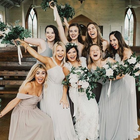 We love a fun bridal party! Bring your favorite girls and the special people in your life to your appointment with us to help find your dream dress. 💍 • • 📲 336.645.1032⠀ 💌 hello@elizabellasbridal.com⠀ 💻 https://pst.cr/jGiW1 • • #bridal #ncbride #greensborobride #bridalboutique #bridalgown #weddinggowns #bridalshop #bridaldressshopping #summerweddingdress #longsleeveweddingdress #laceweddingdress #lacedress #romanticweddingdress #romanticwedding #fitandflaredress #bridalstyle #weddingstyle #weddings #springweddinglook #springwedding #bridalwear #formalwear #formal #gsoboutique #bridalconsultation #designergowns