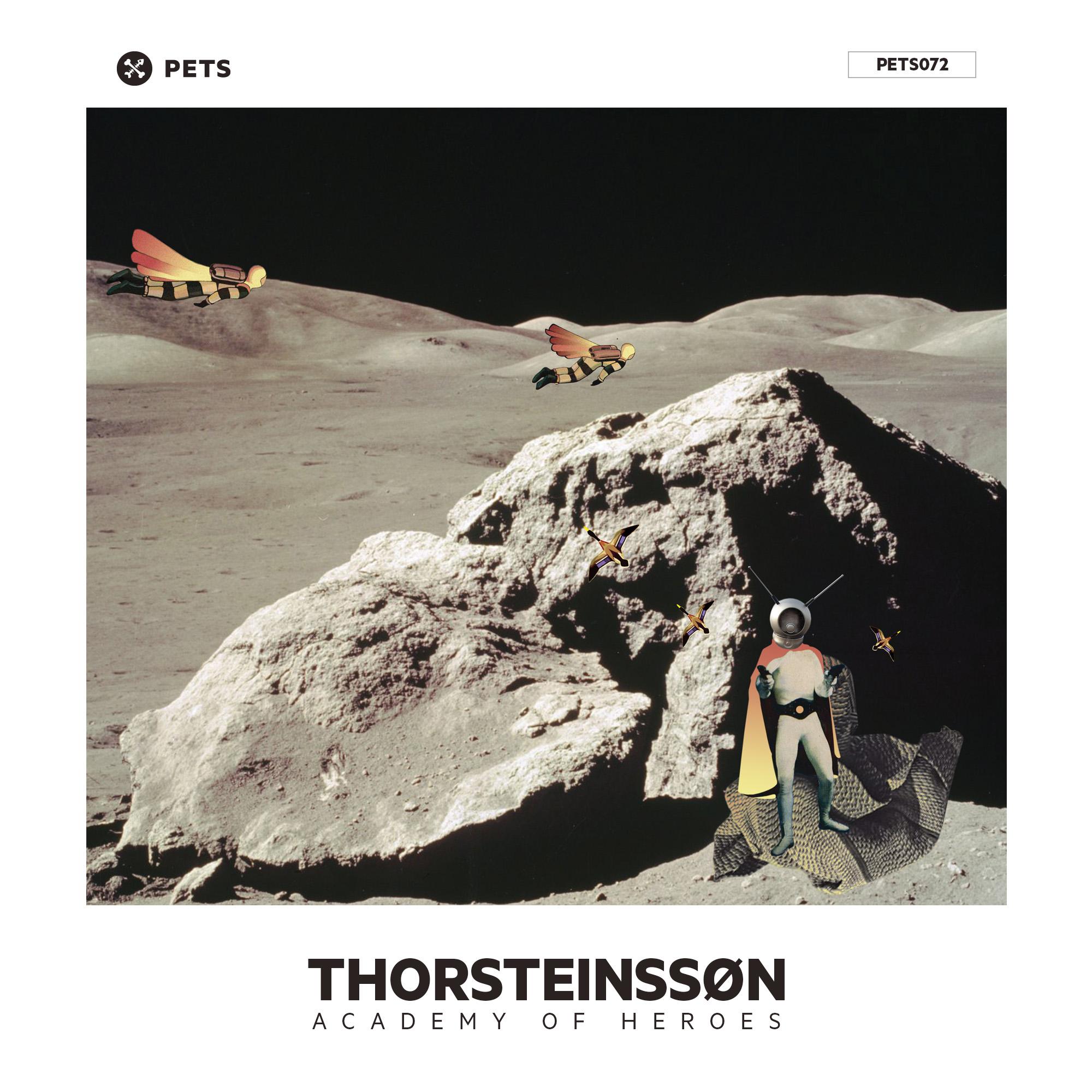 edit navigation bar Thorsteinssøn - Academy Of Heroes [PETS072]