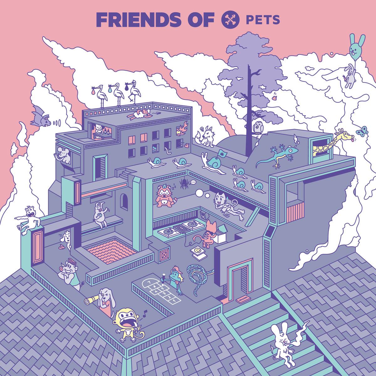 Friends of PETS part 2