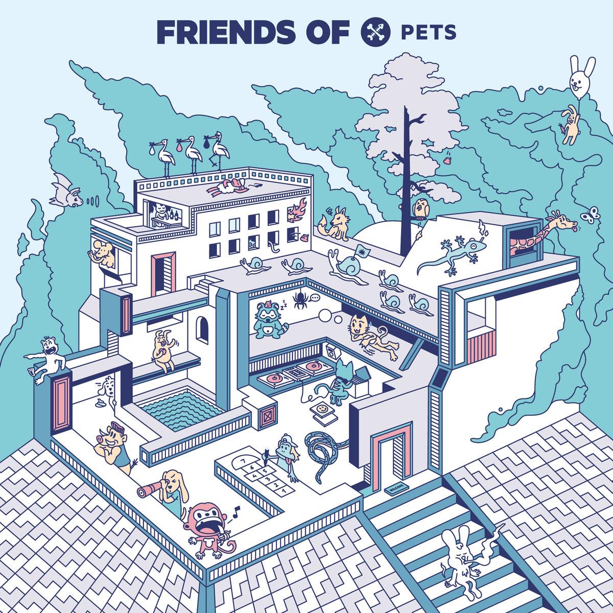 Friends of PETS part 1