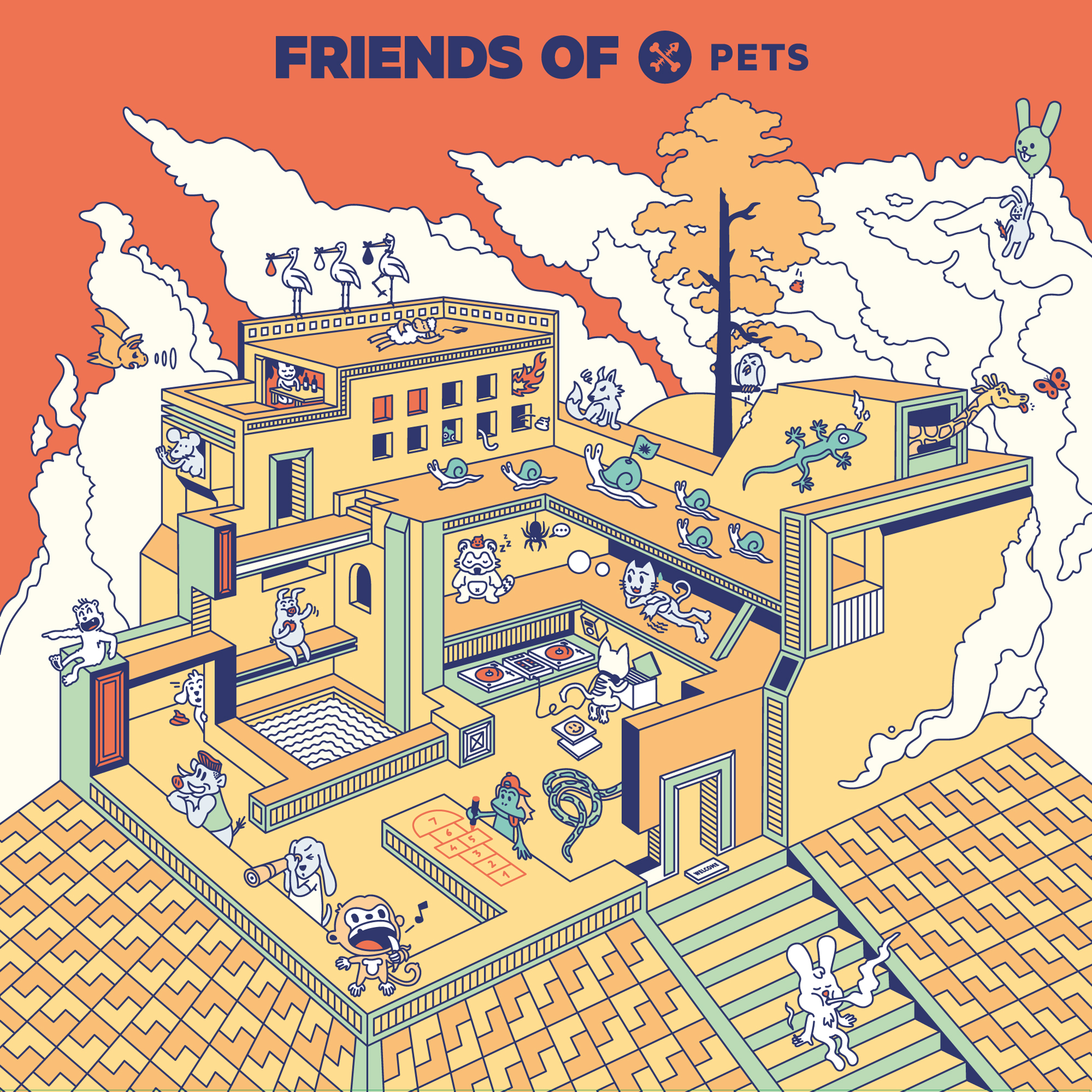 Friends of PETS part 3