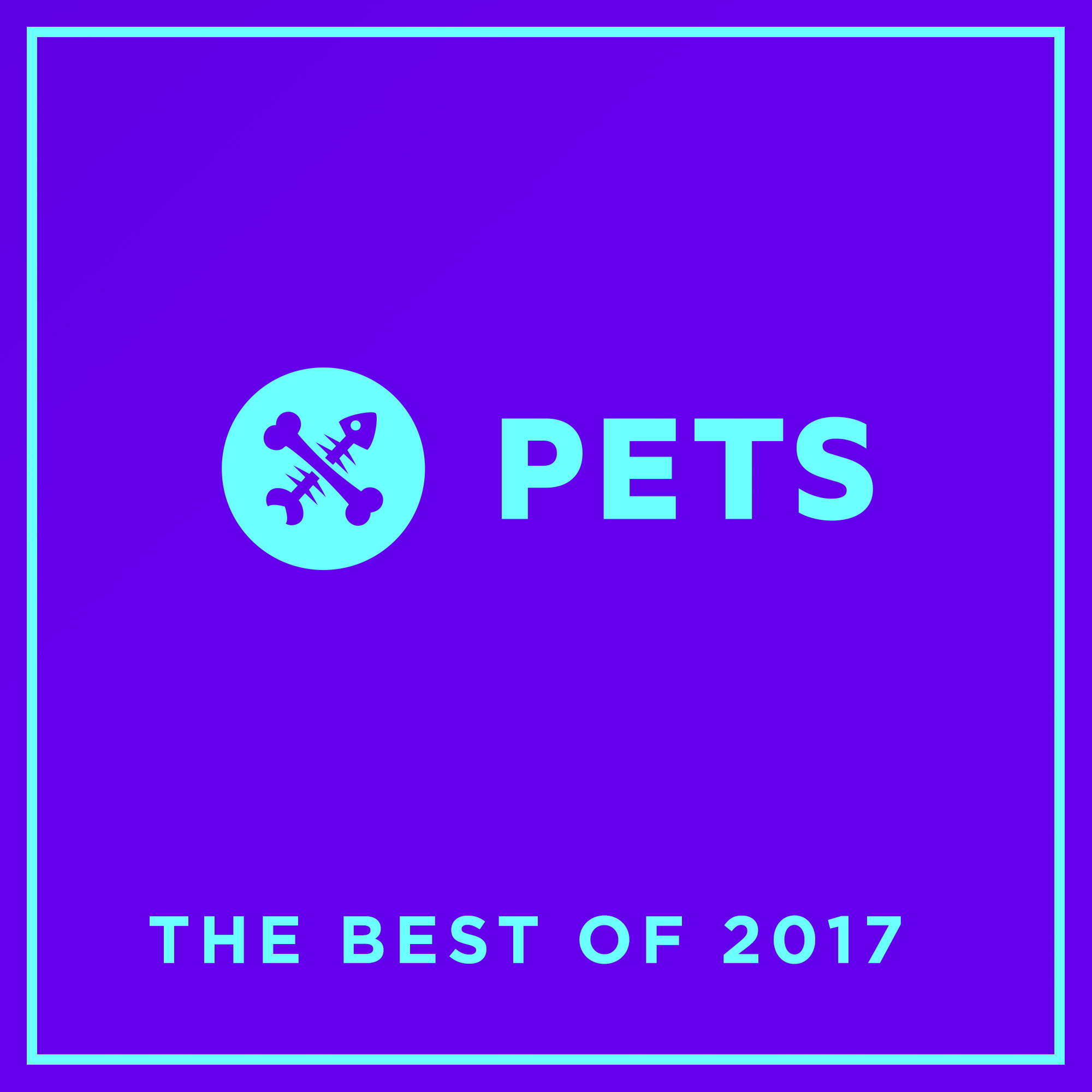 The Best of 2017 Pets Recordings
