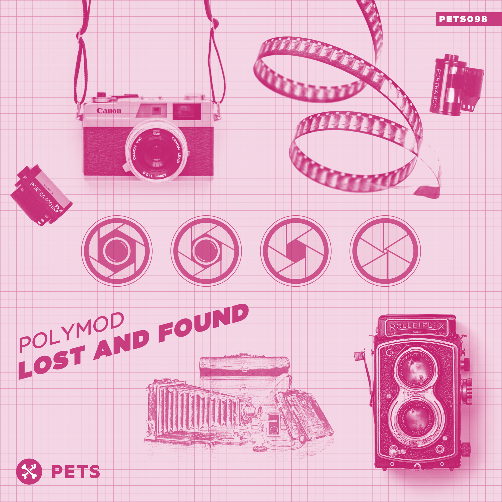 Polymod - Lost and Found