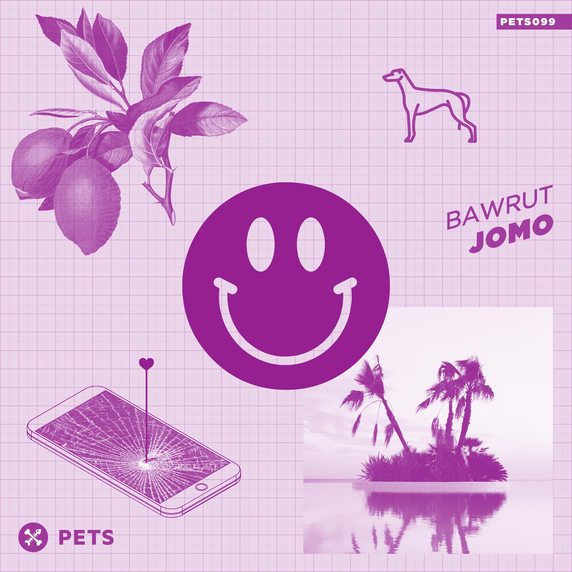 Bawrut - JOMO