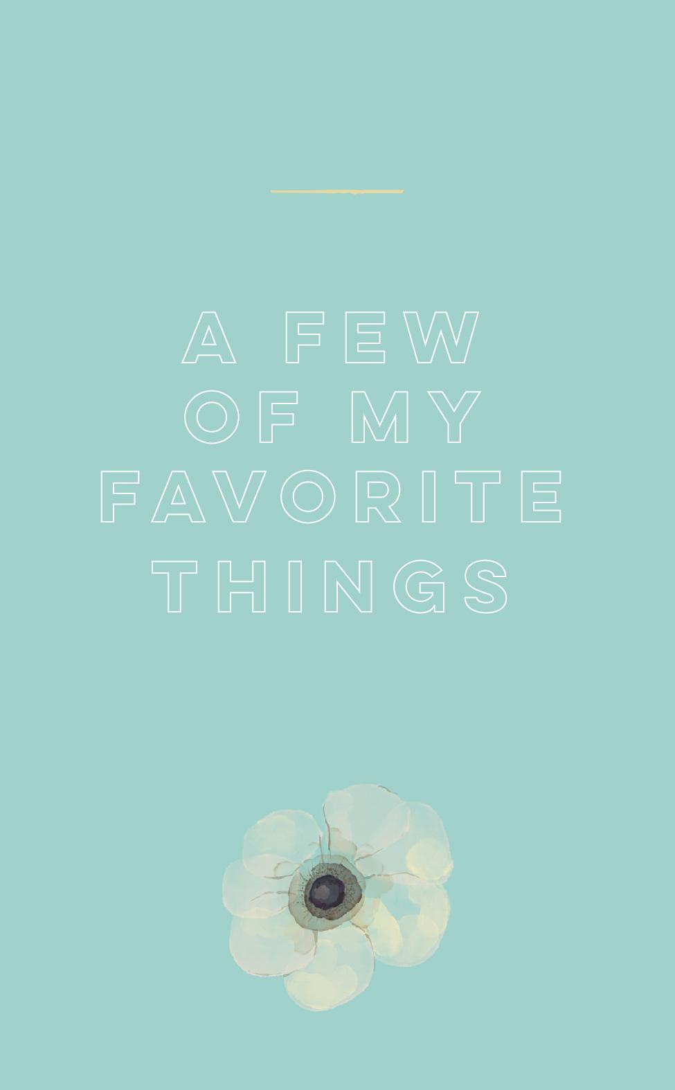 favoritethings.jpg