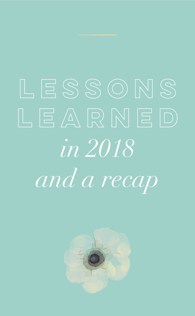 Lessons Learned in 2018 and A Recap-1.jpg