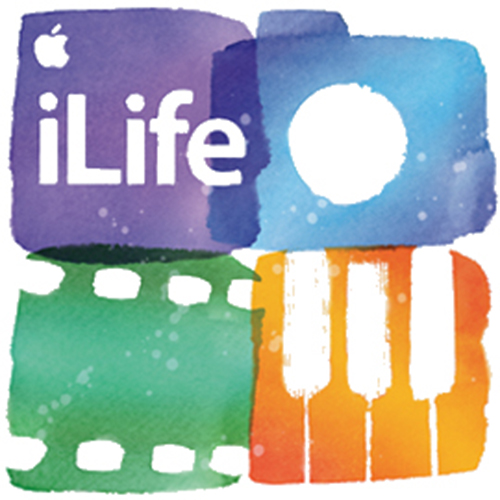 ILIFE  ADVANCED 2007