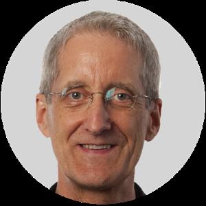 Headshot of Michael Stoner of mStoner