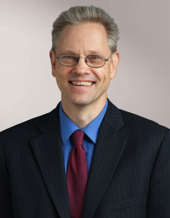 Headshot of Bill Hayward project consultant at Constituent Research