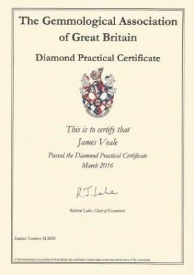 gemmological-association-certificate-james-veale-bespoke-cambridge
