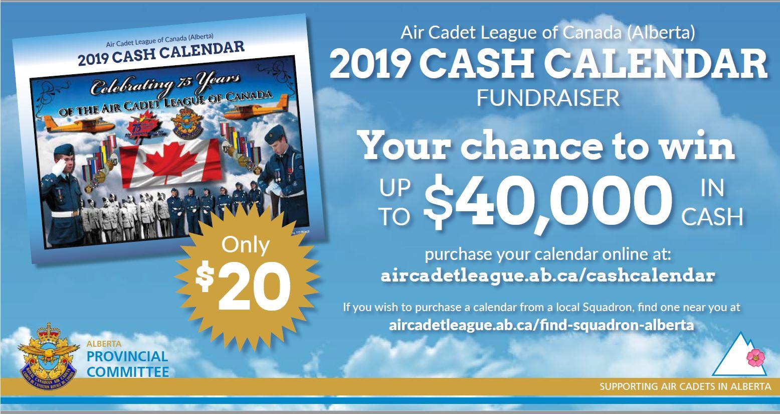 2018 Cash Calendar.JPG