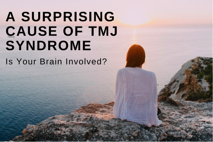 A Surprising Cause of TMJ Disorder - Is Your Brain Involved? | VITAL