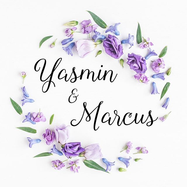 Yasmin & Marcus visited the Studio recently and we are super excited to have been booked to capture their stunning wedding day in August 2019 🌟  Sending the very best your way as you continue to put plans in place for your special day!! #wedding #weddingflowers #weddingphotography #weddingphotographer #mrandmrstobe #charlottejamesstudio