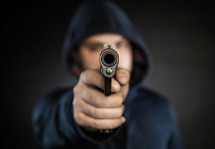 Criminology: Why Do People Commit Crimes? -