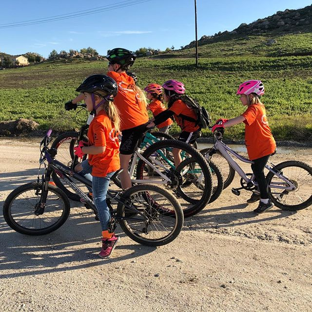 Alright, REVOLUTION is back this Saturday, April 13th, 2019, starting at 430pm...at the same location as last time! Come out and bring the kiddos. The First Tuesday night in May we have the Over the Hump Kids Bike Race (May 7th). Let's get our Rev Kiddos ready. Hope to see ya there!  El Dorado Park 29411 Trailhead Dr Menifee, CA  92584