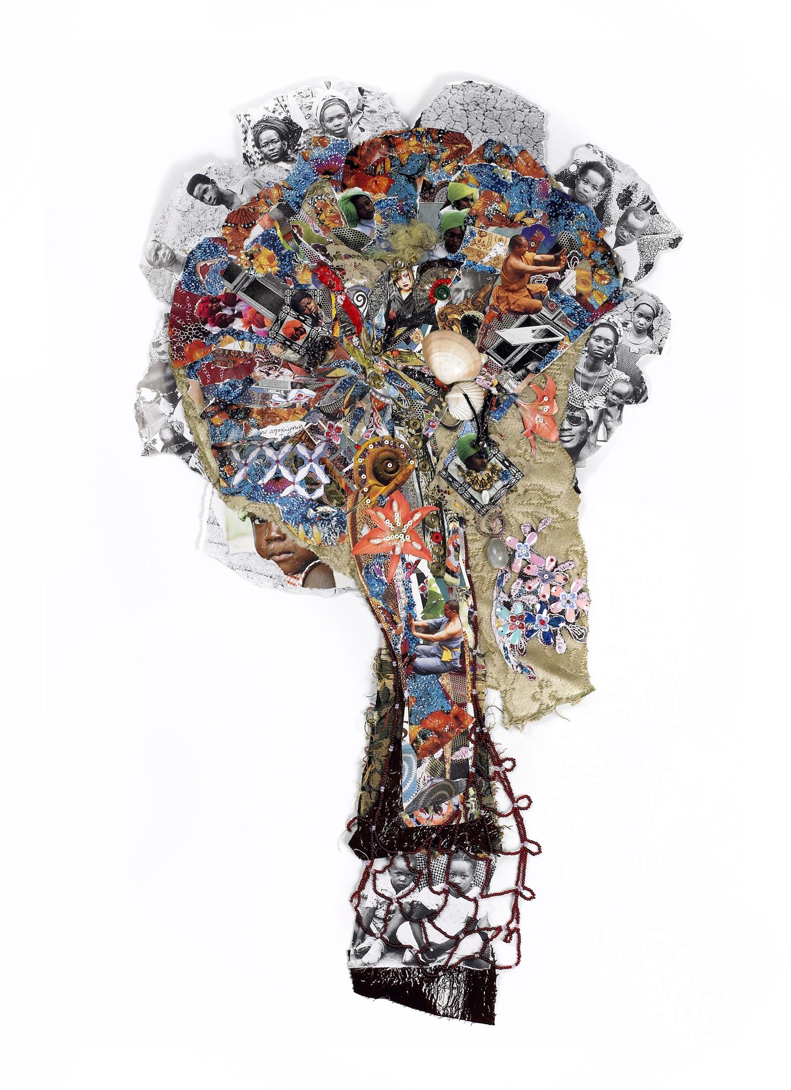 'The Multi Culti Tree'