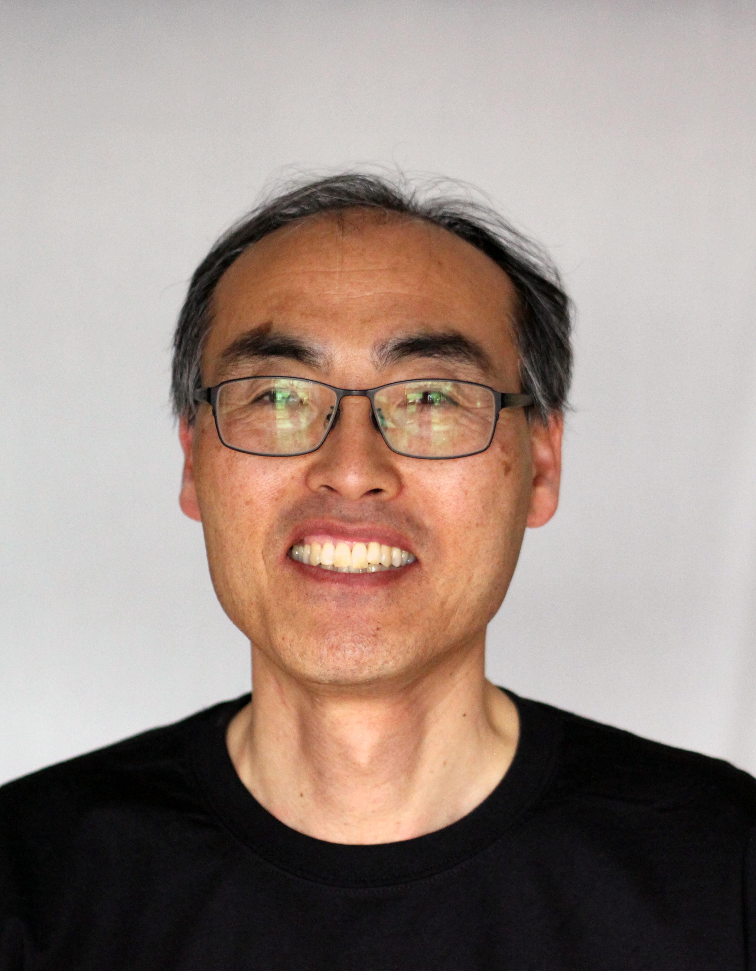 Iljuhn Roh, Ph.D. - Senior Director of Membrane Manufacturing and R&D, Korea Representative