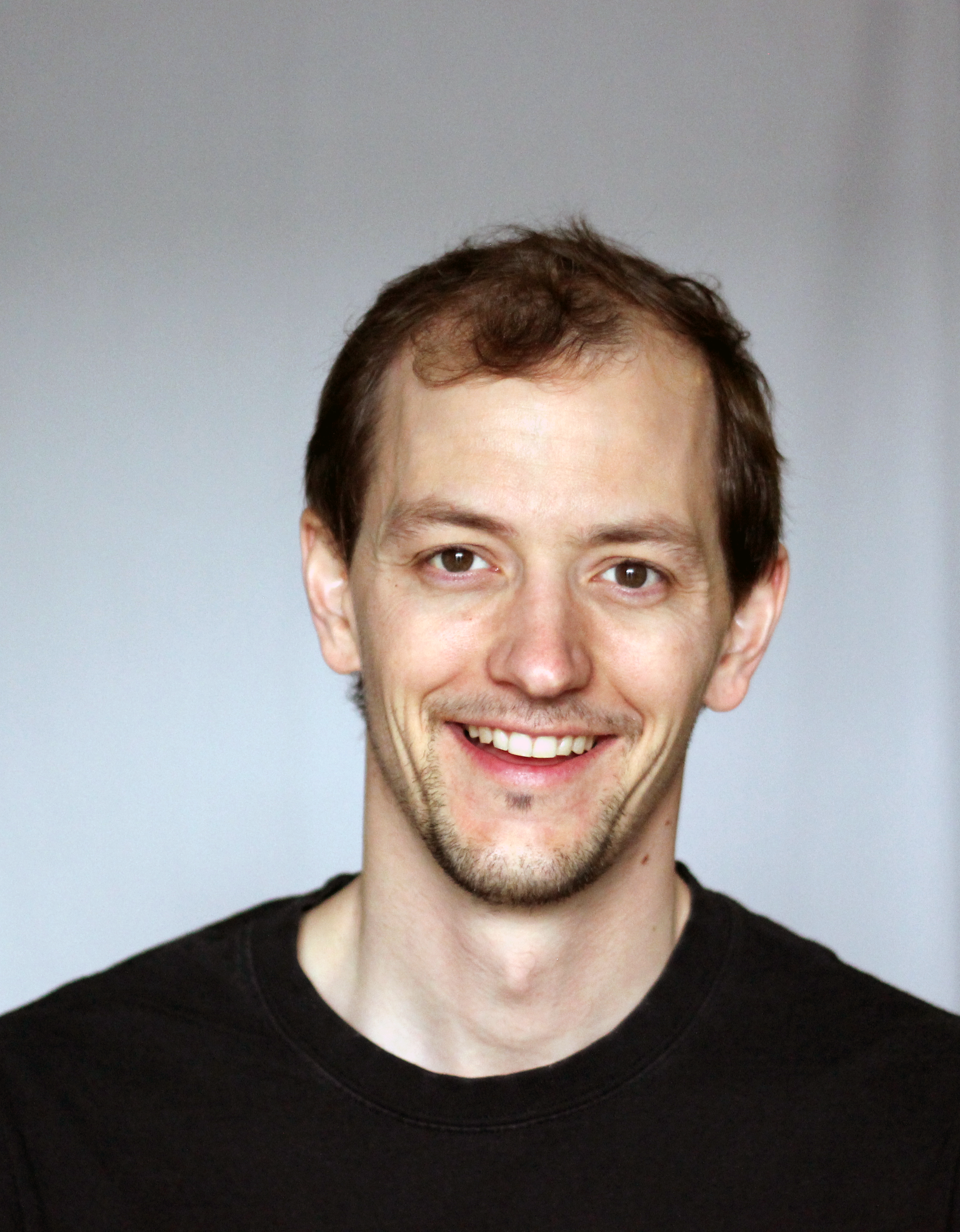 Charles Benton - Director of Engineering