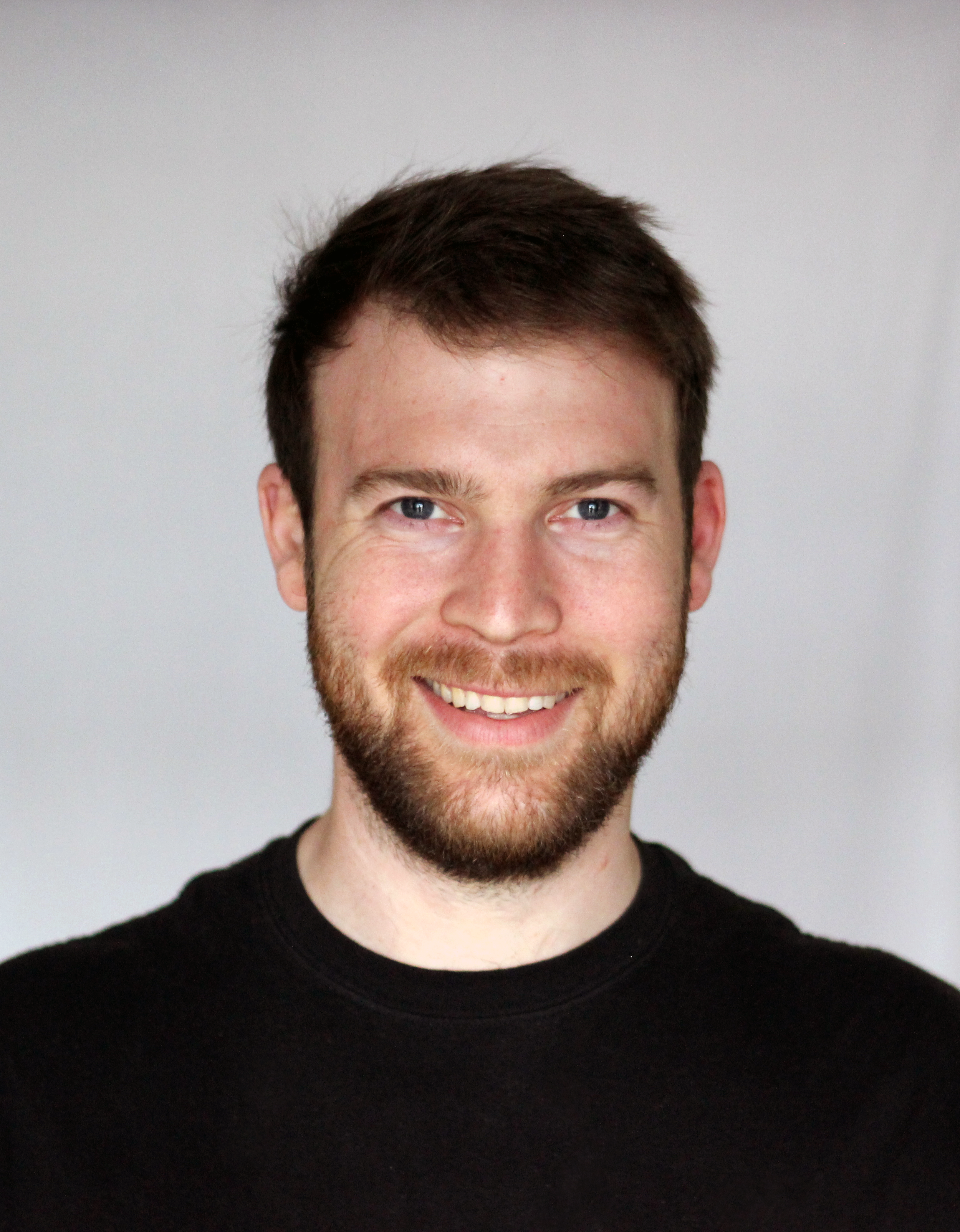 James Lalikos - Sr. Mechanical Design Engineer