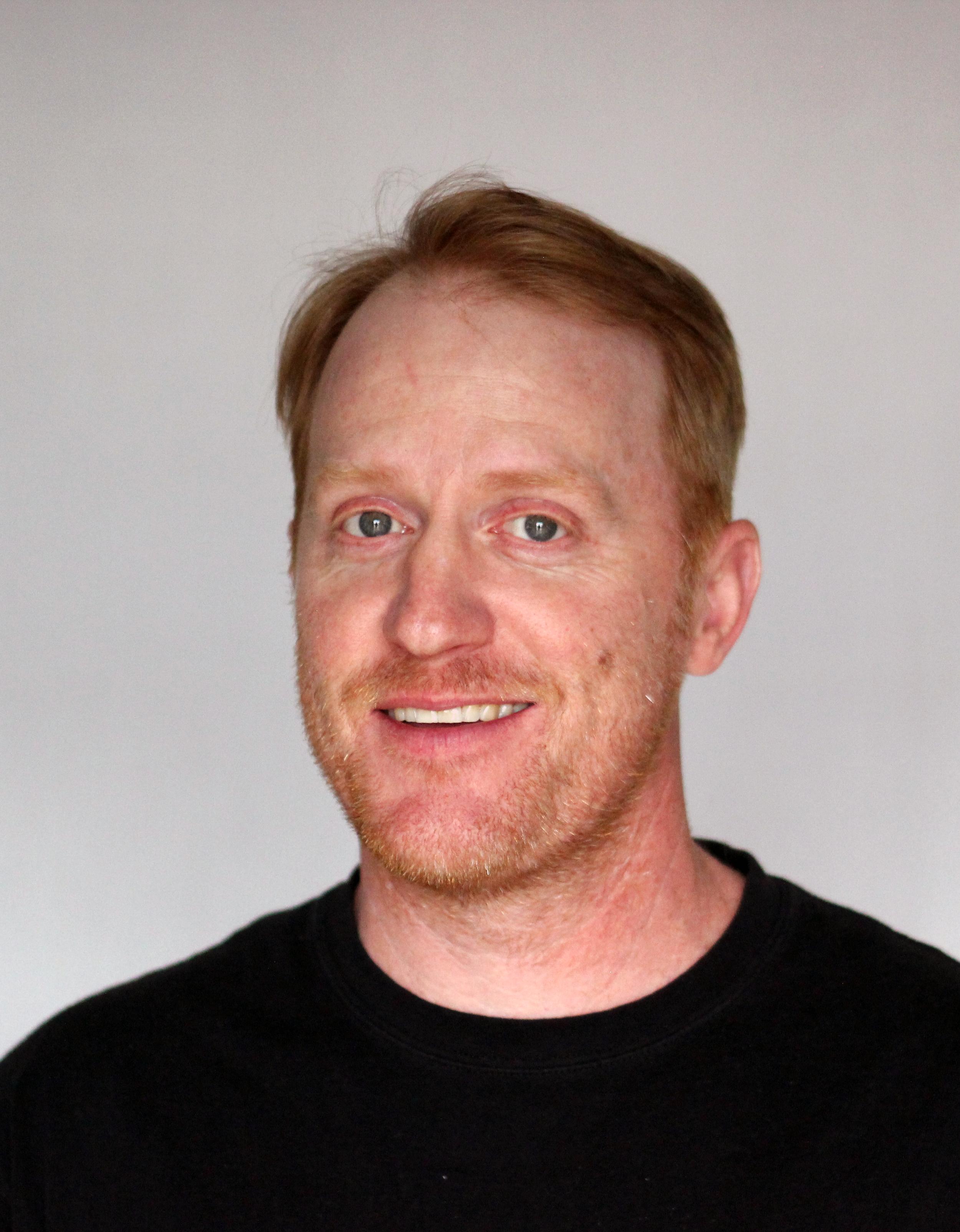 Chris Keith - Senior Engineer