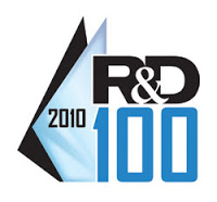 R&D100 Award -