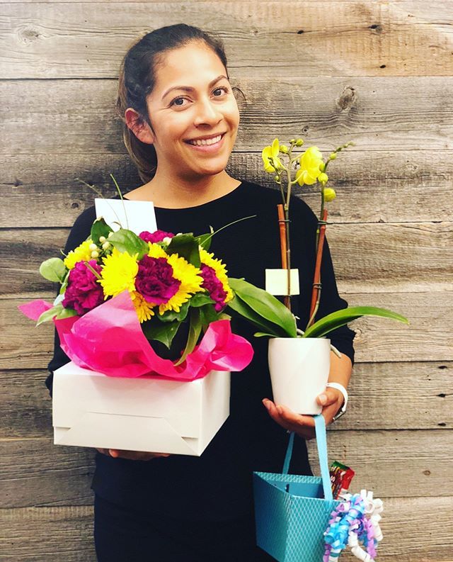 Happy Birthday to our beautiful, Patient Care Coordinator! We love how you care about our practice and are really happy to have you with us! #weloveyou #patientcarefirst #tamalteam #tamalvistadental #hbd #sanrafaeldentistry