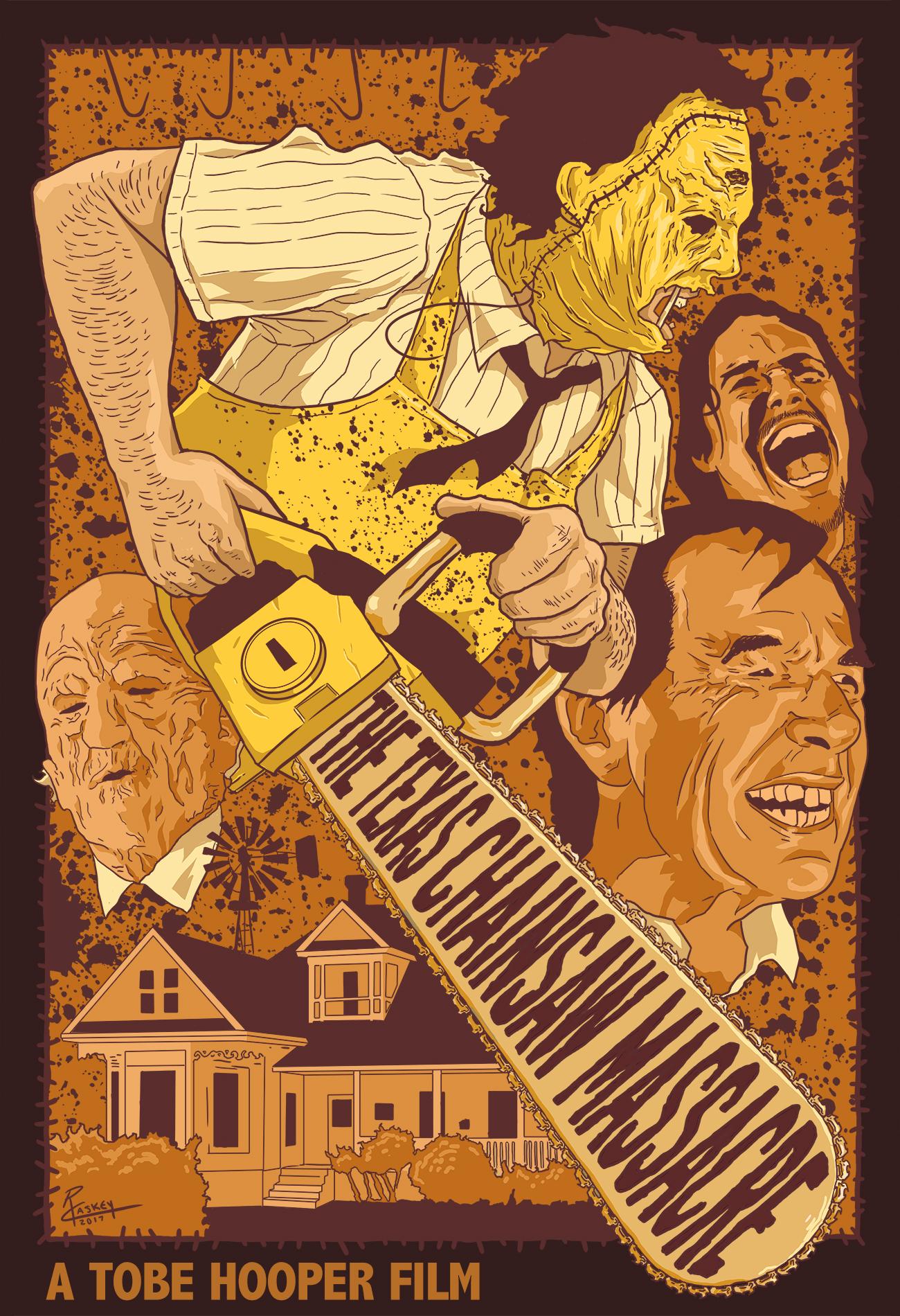 Leatherface PosterPOST.jpg