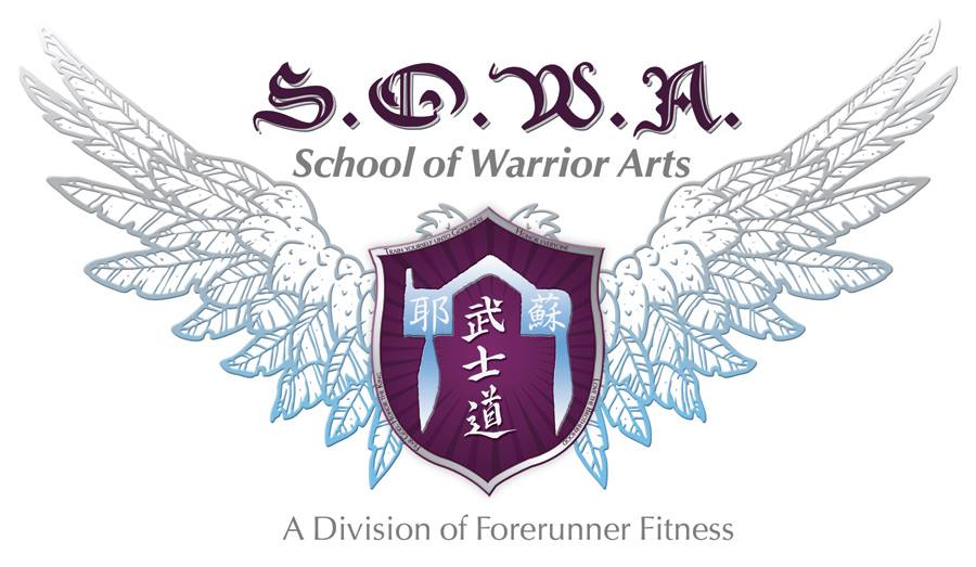 schoolofwarriorarts.com           Utilizing the martial arts as a complete discipline of Character, LEADERSHIP, & excellence, in Body, Soul, & SPIRIT.
