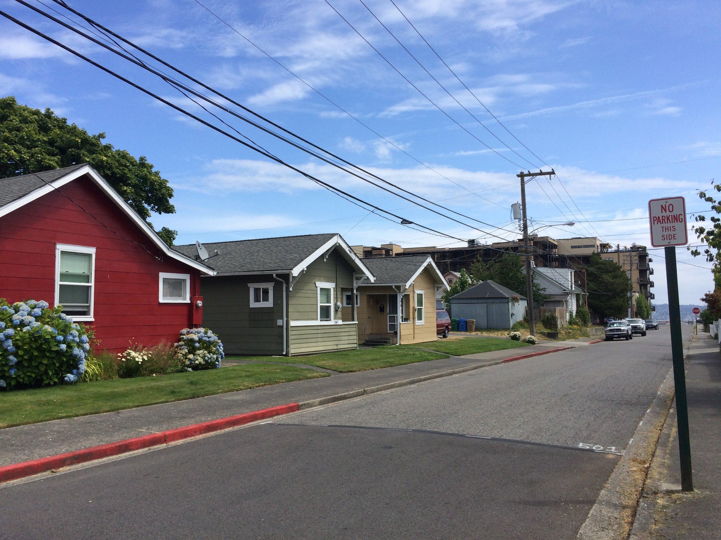 Ruston Homes