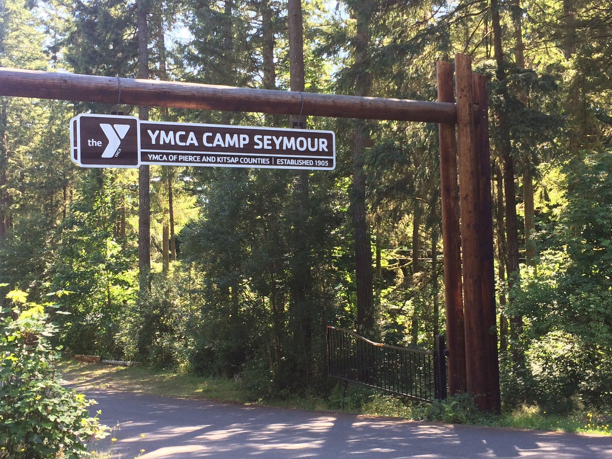 Camp Seymour