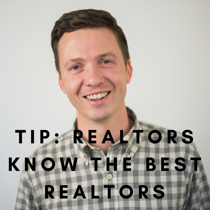 If you're listing outside the South Sound or moving away, I can help by interviewing agents in that area to ensure you find a good match. Realtors know the best realtors! Some of my best, most successful client relationships have come from direct referrals from other agents; thanks guys!