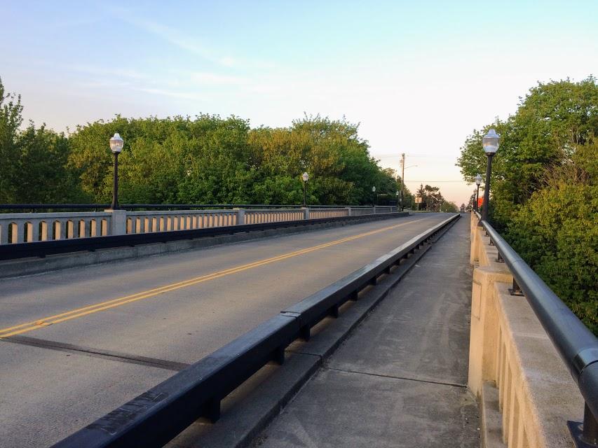 34th Street Bridge