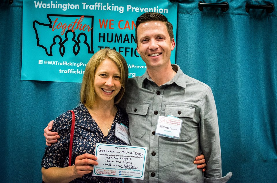 Images from    Washington Trafficking Prevention   .  We can personally attest to these being valuable and engaging events! Learn how you can respond to end trafficking.