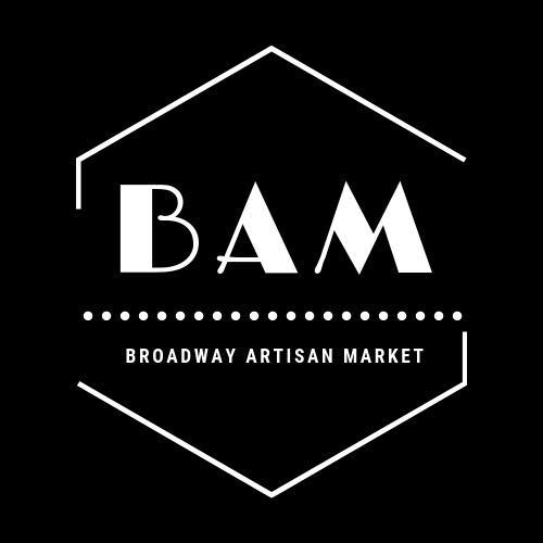 Image from    Broadway Artisan Market